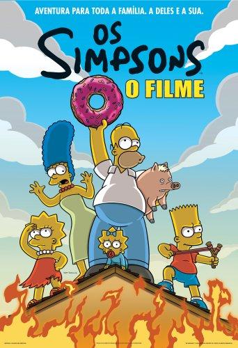 Os Simpsons O Filme Dublado