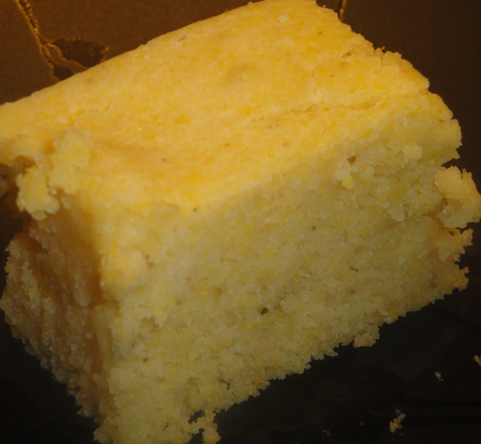 Recipe Box: Marie Callender's Famous Golden Corn Bread