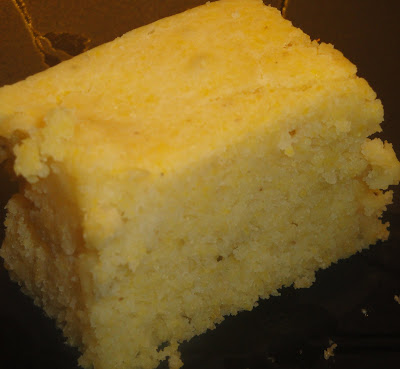 Recipe Box: Marie Callender's Famous Golden Corn Bread