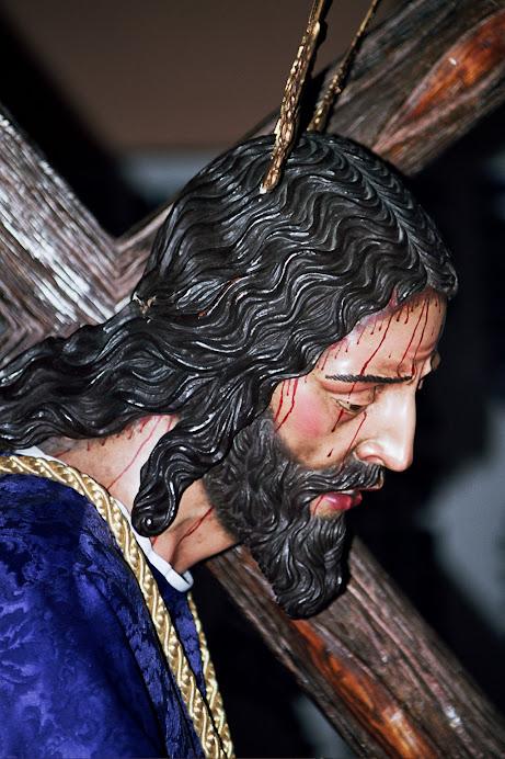 Ntro Padre Jesus de Pasion (Fuengirola)