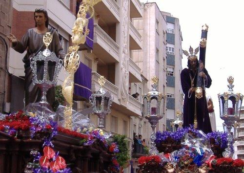 San Juan Evangelista (Linares)