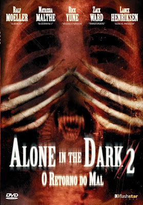 Alone in the Dark 2: O Retorno do Mal Dublado