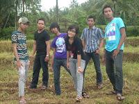 badryhome band