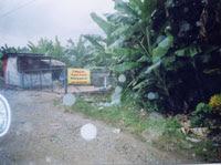 Tinggal Kenangan......Projek Kanvas Pertama di Kota Bharu
