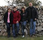 Esta es mi familia.
