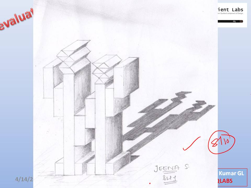 Architecture Design Exam brilliant architecture drawing test nata paper colouring with