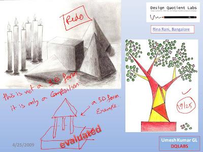 DQLABS Students Work Documentation: Rina Rani, Bangalore