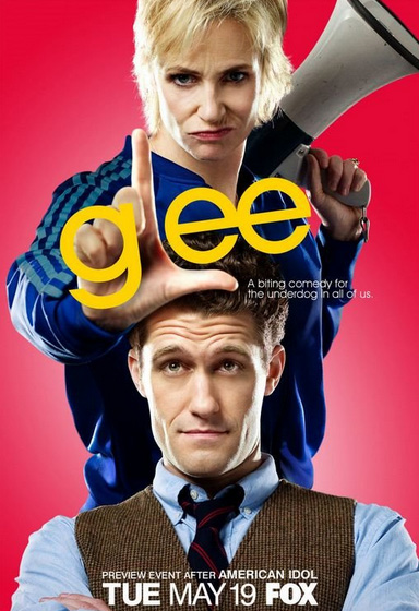 Glee 2ª Temporada Episódio 14 Legendado