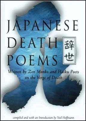 Poemas de Muerte (Al inicio de la primera página está la lista de autores y obras) Japanese+Death+Poems