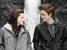 Kristen y Robert (L