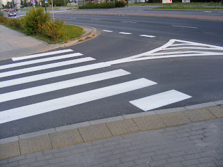 Road Warsaw Warszawa