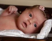 Newborn Baby Blythe