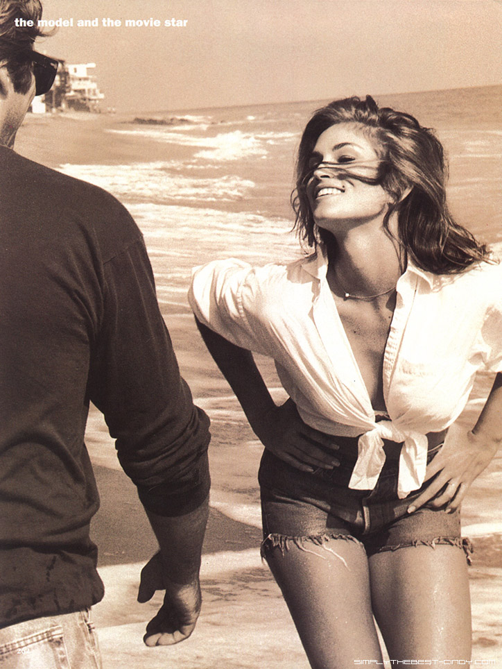 Cindy crawford ritts herb