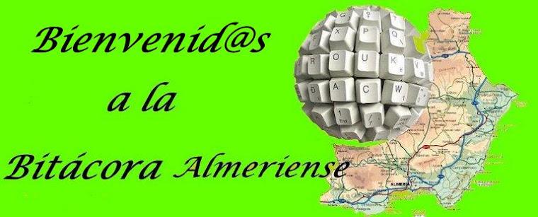 Bitácora Almeriense 0