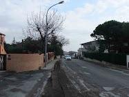 Sitemate Via Campo Boario, Via Cupa Madonna di Varano e Via Aldo Moro
