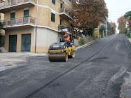 Sistemato ultimo tratto strada San Pietro
