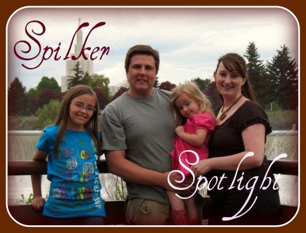 Spilker Spotlight