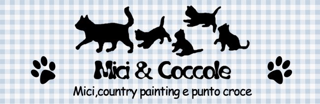 Mici e Coccole