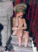 Cristo de la Humildad y Misericordia