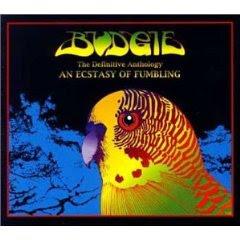 Budgie Lyrics, Songs, and Albums | Genius