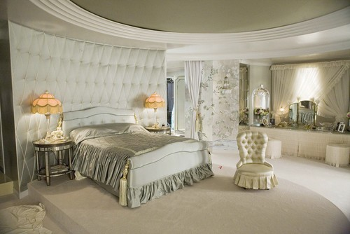 home embllish how to create a glamorous and mysterious master bedroom
