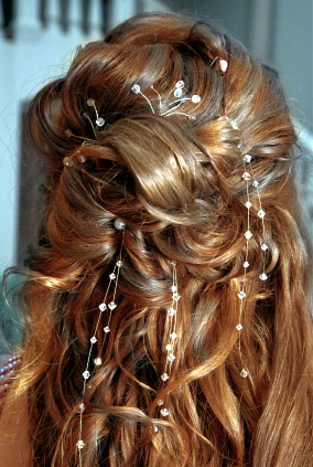 Long Hairstyle, Hairstyle, New Long Hairstyle, Celebrity Long Romance Romance Hairstyles, Beautiful Wedding Romance Romance Hairstyles