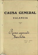 """La Causa General de Barcheta"""