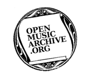 click to go to the Open Music Archive website