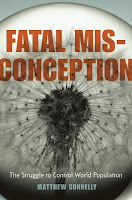 population control is a fatal misconception