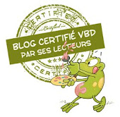 Certification VBD