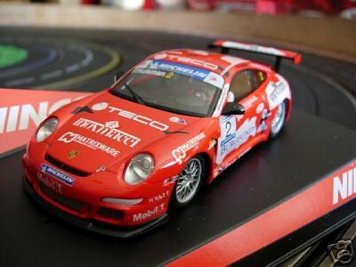 Porsche 997 de NINCO
