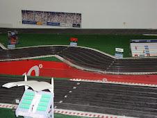 Nuestra pista de velocidad