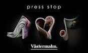 Hälsa även på Press Stop Västermalmsgallerian