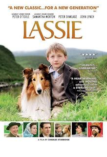 Lassie 2005 DVDRip Dual Audio