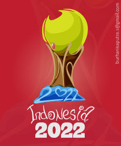 A look to the future Of FIFA Logo-world-cup-indonesia-2022_0