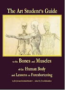 The Art Student's Guide to the Bones and Muscles of the Human Body