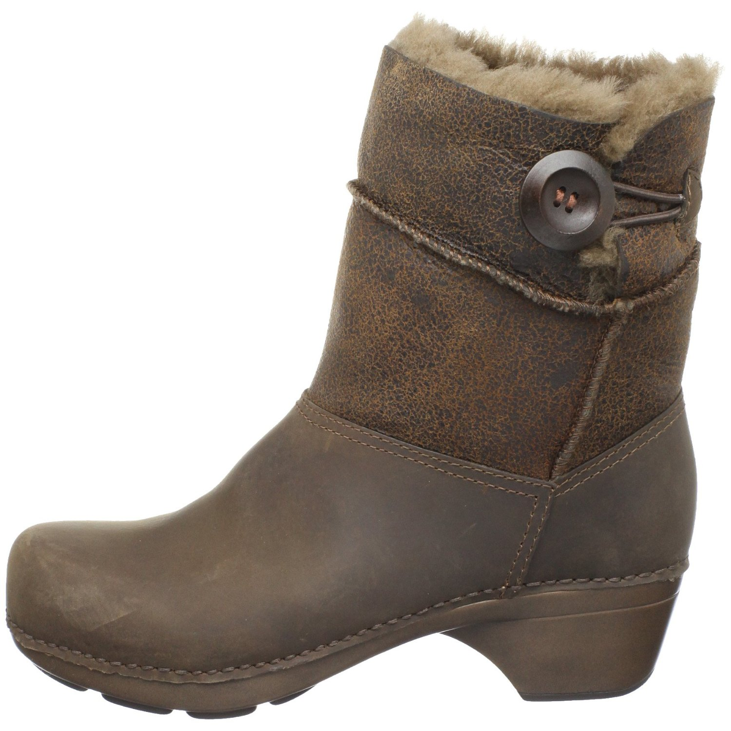 dansko boots on sale