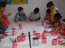 Escola Biblica dominical infantil