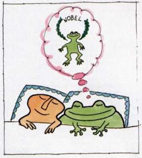 El sueño de Otto Loewi