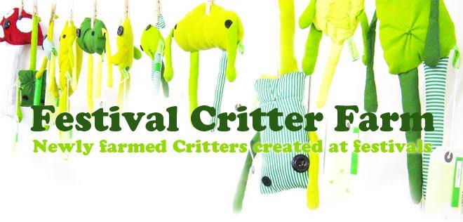 Festival Critter Farm