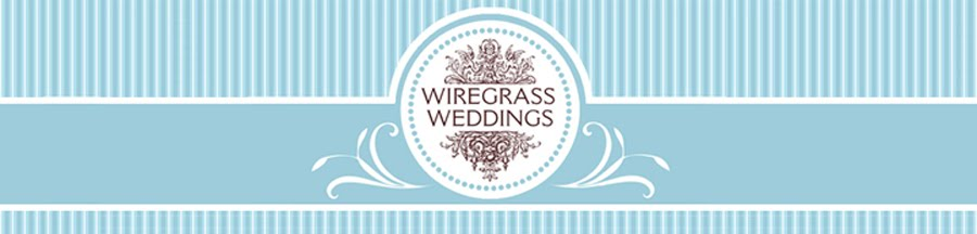 Sample Wedding Programs