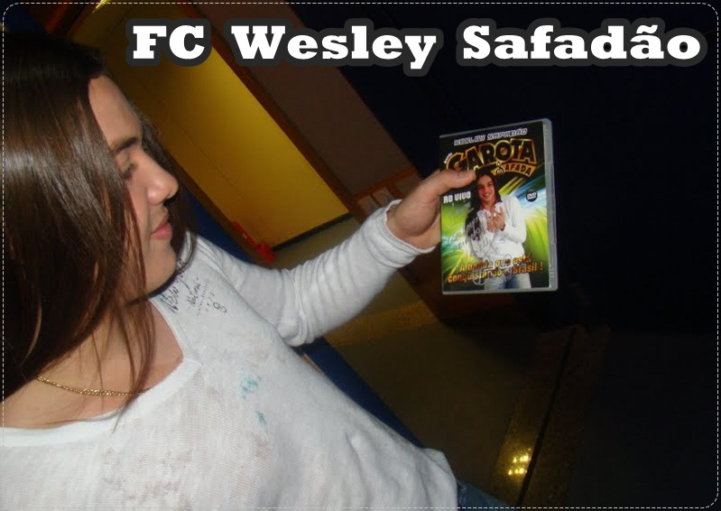 FC Wesley Safadão