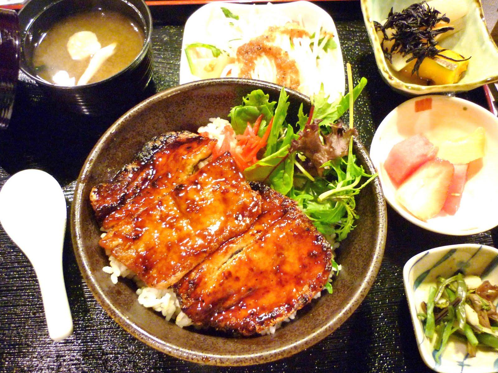 Easy vegetarian japanese food recipes vegetarian