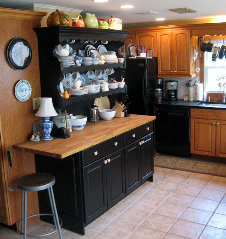That Old House: Squeezing A Vintage Look Out Of A 1980s