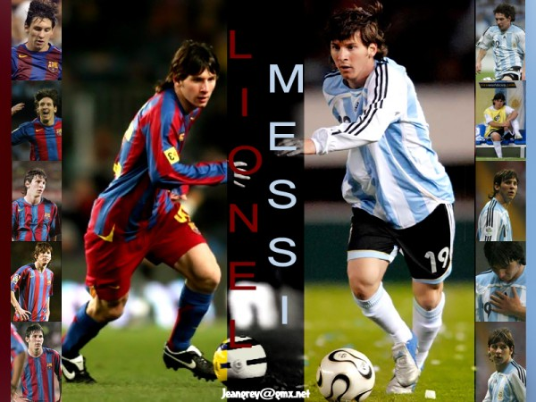 MESSI NICE WALLPAPERS