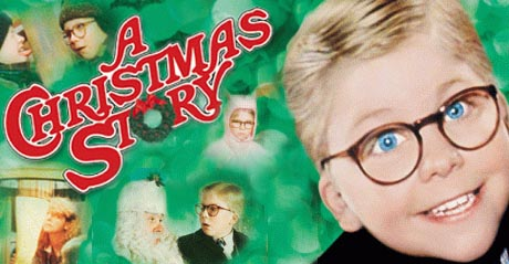 a+christmas+story Top 25 Family Holiday Movies