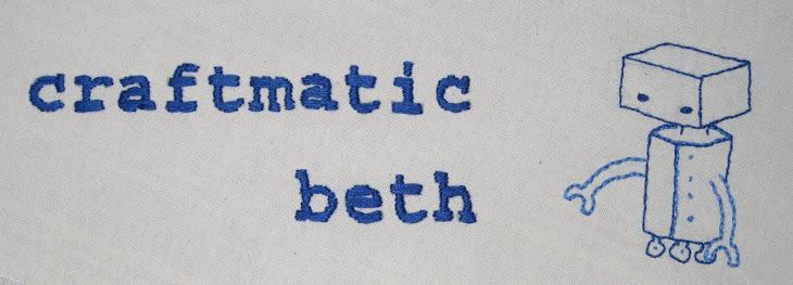 craftmatic beth