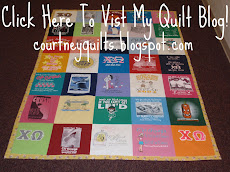 Visit My Quilt/Craft Blog