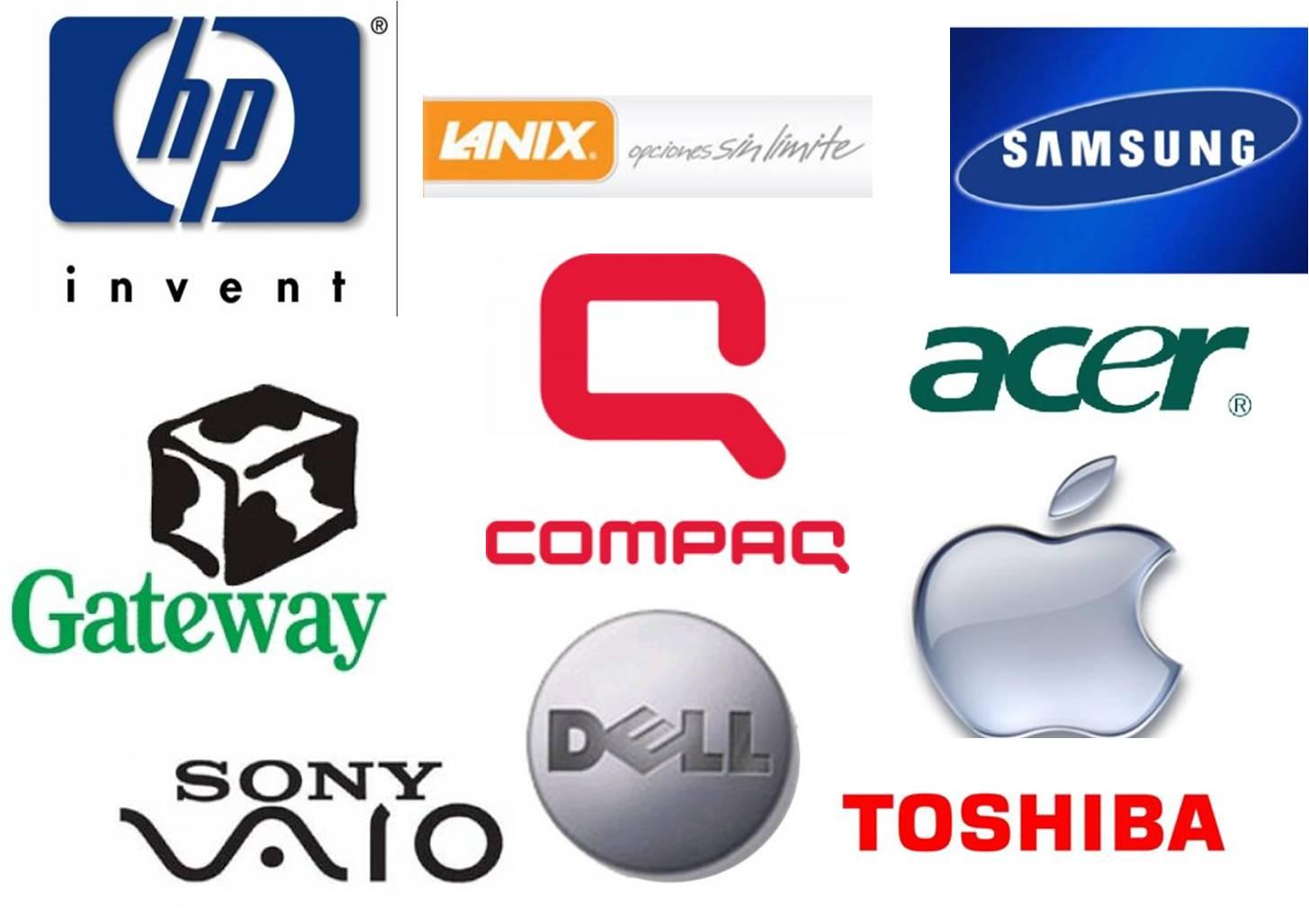 lista de computadoras: