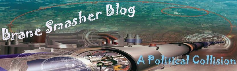 Brane Smasher Blog